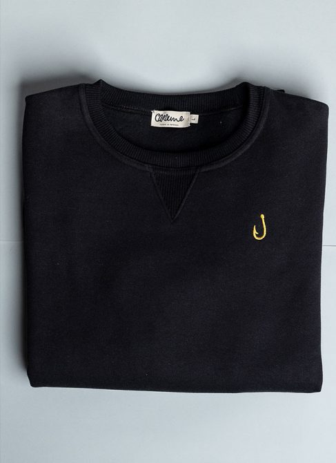 Cardume Hook Sweater