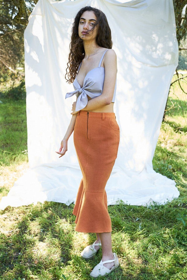 DULSE SKIRT