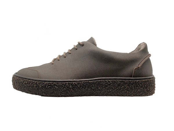 Coffee Coffee Grounds Vegan Shoes - Kaffa Line
