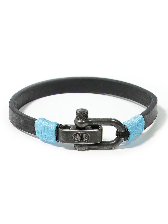 CLOUDBREAK Leather Bracelet