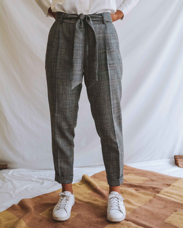 BRILHO Trousers