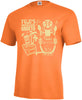 Fuji's Grotto Men's Tee - Fuji and Friends Apparel Co. - 1