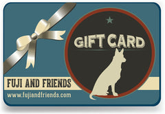 Gift Card - Fuji and Friends Apparel Co.