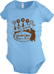 Labrador Lanes Infant's Tee - Fuji and Friends Apparel Co.