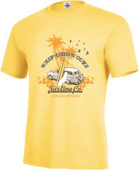 Shepherd's Cove Surf Men's Tee - Fuji and Friends Apparel Co.