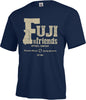 Signature Logo Tee - Unisex - Fuji and Friends Apparel Co. - 2
