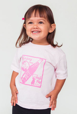 Fuji Pop Toddler's Tee