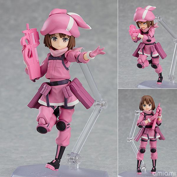 figma SAO Alternative Gun Gale Online: Gun Gale Online Ren-amiami.jp-AmiAmi Online Head Office- - merchpunk