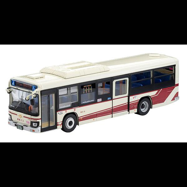 Tomica Limited Vintage Neo LV-N139i Isuzu Elga Nagoya City Transportation Bureau (Main Bus) -amiami.jp-Amiami Online Head Office-