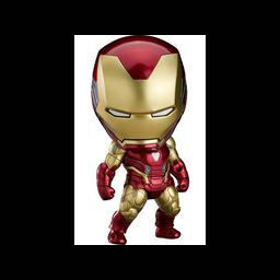 "Figure Nendoroid Iron Man Mark 85 End Game Ver. ""Avengers / End Game"""