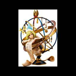 "Figure Coco ""Atelier with Pointed Hat"" 1/8 Pre-painted PVC Figure"
