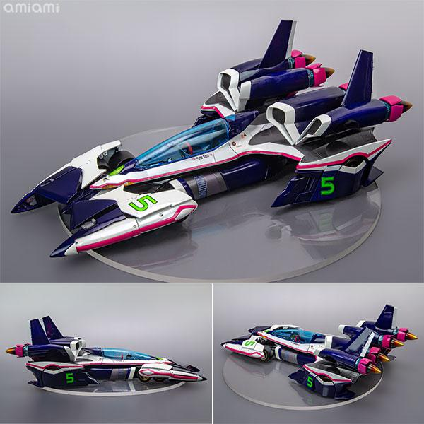 Variable Action Hi-SPEC New Century GPX Cyber Formula SIN 凰 呀 AN-21-amiami.jp-AmiAmi Online Main Store-