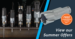 Holemaker Technology's Summer Offers