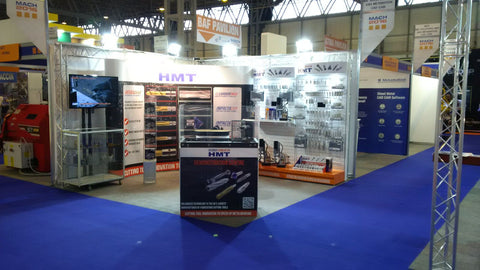 holemaker technology exhibitions