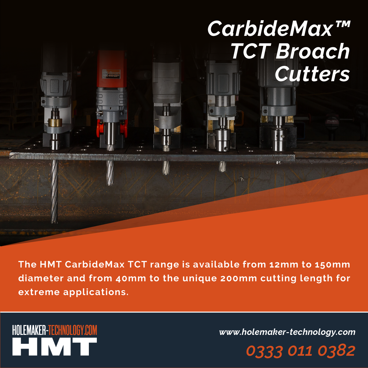 HMT CarbideMax