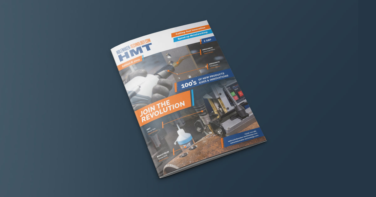 HMT Catalogue Edition 8 2019