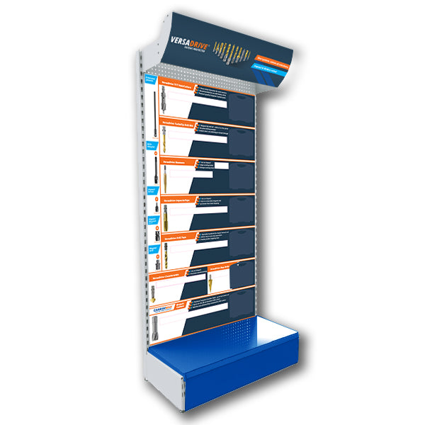 HMT POS display