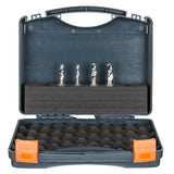 HMT Silvermax Magnet Twist Drill Sets