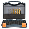 VersaDrive™  TurboTip Impact Drill Bits - Metric Sizes