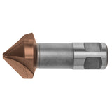 32mm ULTRA coated Weldon shank TCT Countersink - 90° (601036)