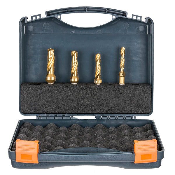 VersaDrive™  Combination DrillSink Drill & Countersink Tool Set
