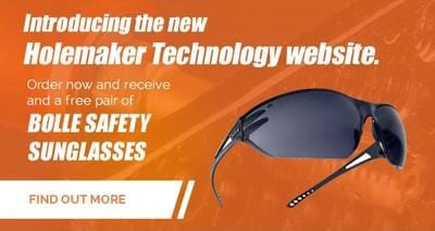 Free BOLLE safety sunglasses