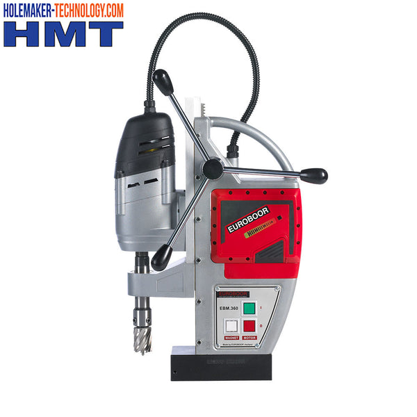 HMT Max-36C Cordless Magnetic Drill Machine