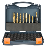 TurboTip & ImpactaTap Drill Bit & Tap Set – (Currently Sold Out)
