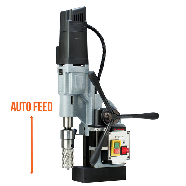 HMT Max-55A Automatic Feed Mag Drill (List £1595, save £330 now)