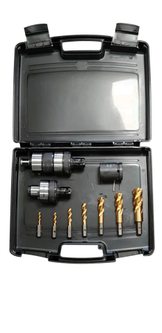 Versadrive Clutched Tapping Set M6-M24