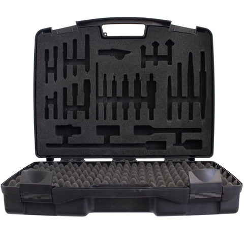 VersaDrive® Site Installation Kit - Case & Foam only