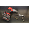 VersaDrive® TCT Holecutter Upgrade Kit