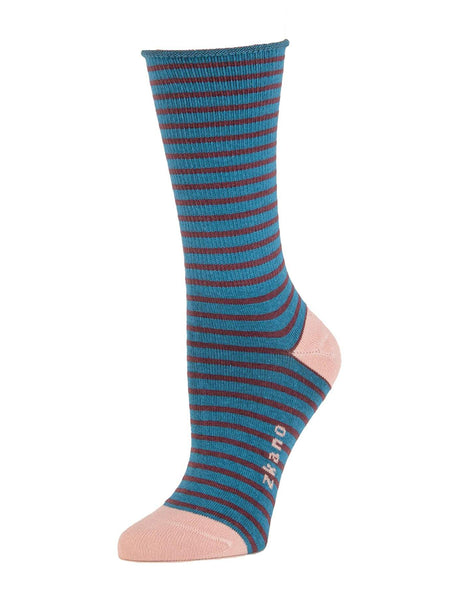 patricia green | shania linen wedge