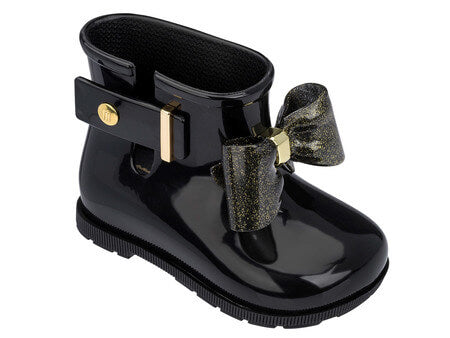 mini melissa ~ sugar rain boot (2 styles)