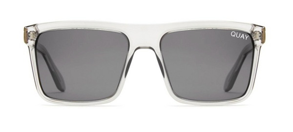 quay sunglasses ~ let it run