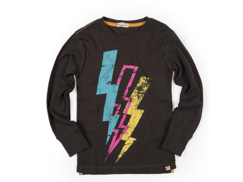 appaman ~ lightning bolt long sleeve