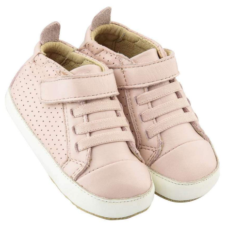 old soles ~ pave cheer powder pink