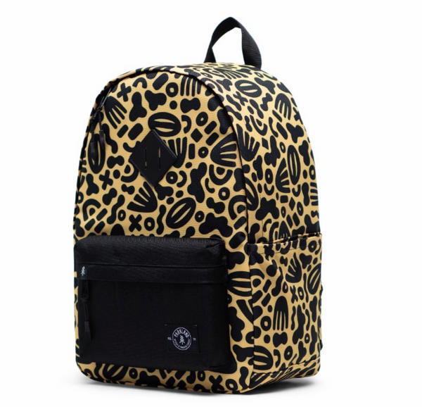 parkland ~ bayside backpack in neutron