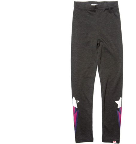 appaman ~ heather grey legging