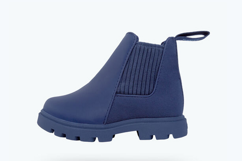 native ~ kensington boot blue