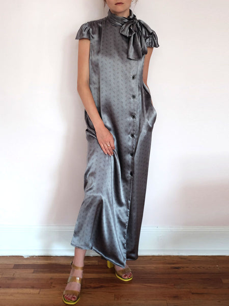 doucette | melissa sleek grey
