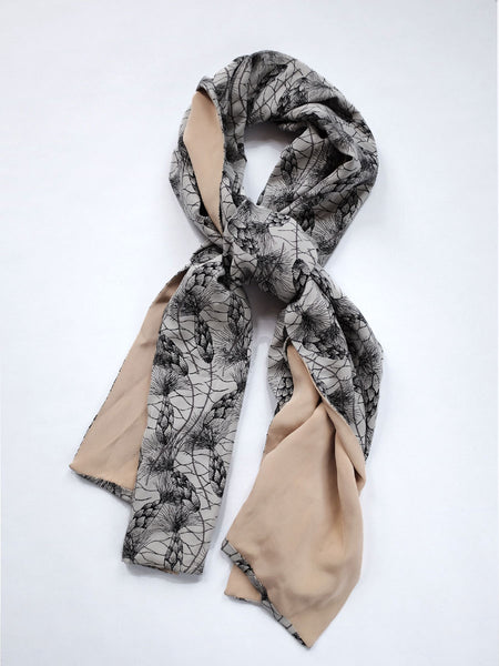 doucette | extra large scarves