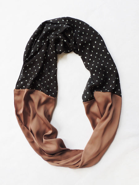 doucette | swing circle scarf