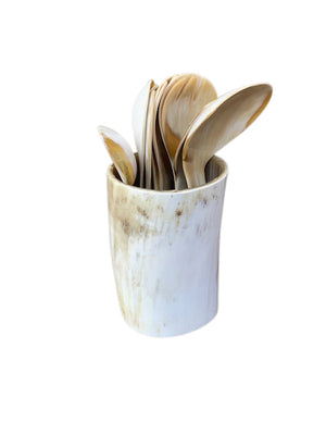 Utensil  Holder  / Canister - Solid
