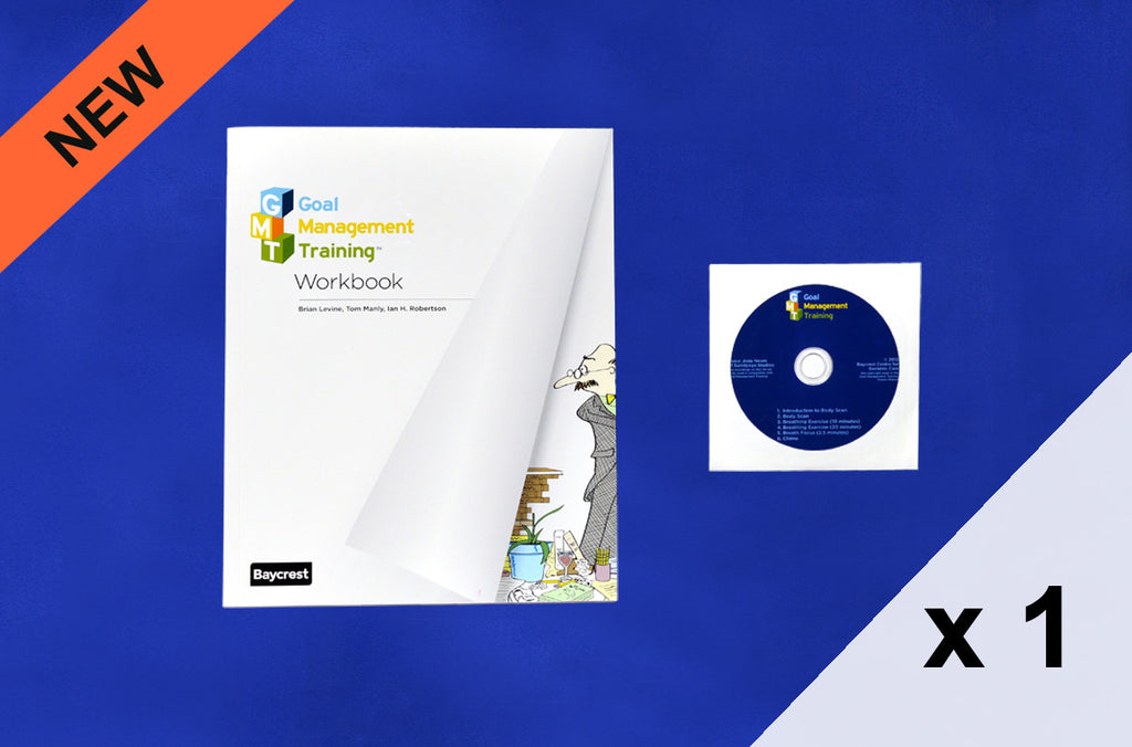 Goal Management Training® Participant Workbook