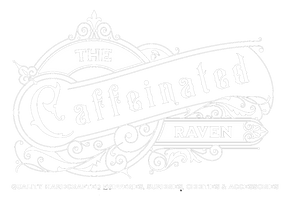 The Caffeinated Raven