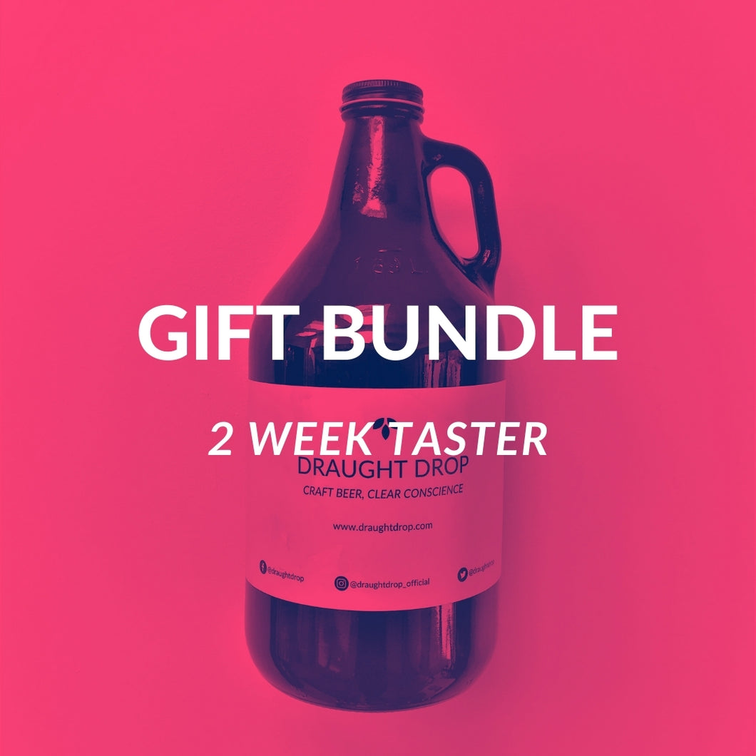 Gift Bundle - 2 week taster