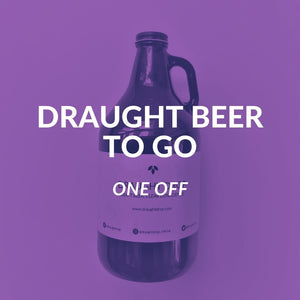 Draught Beer To Go