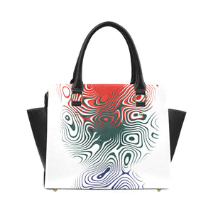 Abstract -2731945 Shoulder Handbag - TT-Shoes-N-ThingZ