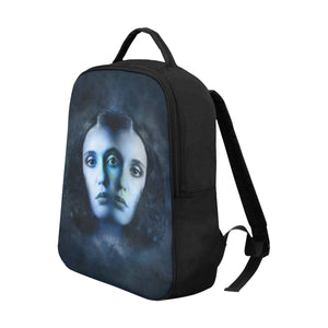 Horoscope -639122 Unisex Adult  School Bag - TT-Shoes-N-ThingZ